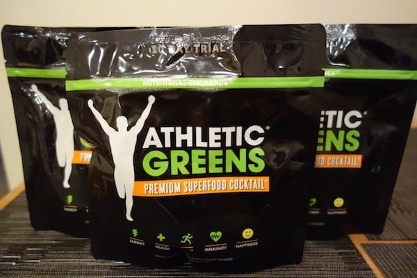 Top 10 Energy Drinks Grab Athletic Greens 1